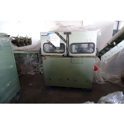 MULLER MARTINI καρφιτσωτική μηχανή 300, τριτομία 251, 7 σταθμοί 279, 1 σταθμός εξωφύλλου, στάκερ 231