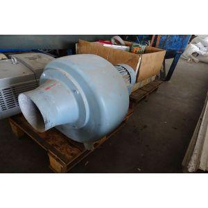 MAN ROLAND φυσητήρας τύπος: D-08/5669