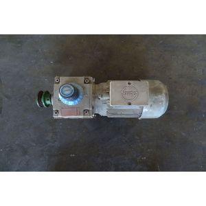 STOBER αυξομειωτήρας τύπος: RD11-0000-025-4 , 200 - 2.000U
