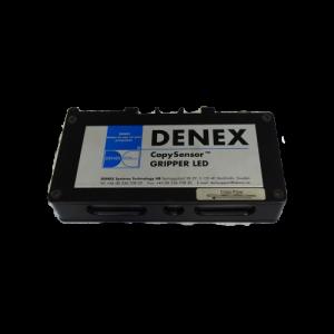 Μετρητής Laser DENEX