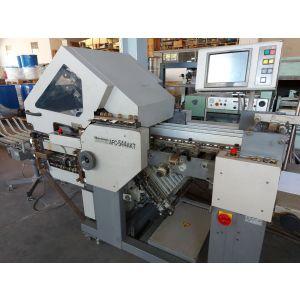 Διπλωτική μηχανή Horizon AFE-544 AKT