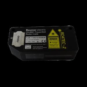 Μετρητής Laser SCATEC-2