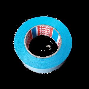 Ταινία διπλής όψεως Tesa fix μπλε 50Μx25mm
