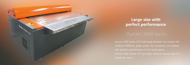 Aurora 1400 series