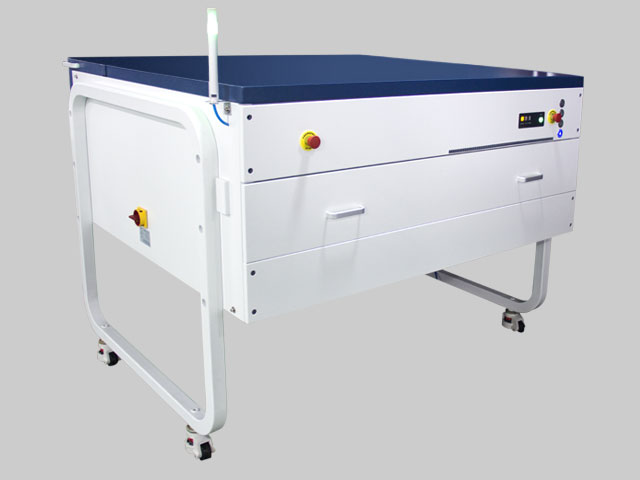 Autoloader MAT800